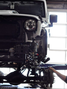 Top Jeep Wrangler Modifications