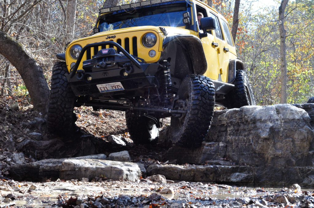 Jeep Parts And Products