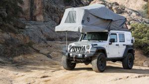 Jeep Overlanding Basics